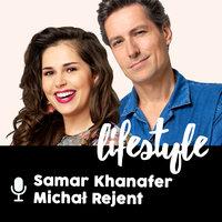 Podcast - #02 Męsko-damsko: stosunki nie-małżeńskie: Czego pragną kobiety od mężczyzn - Michał Rejent,Samar Khanafer