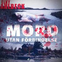 Mord utan förbindelse - Elvy Ahlbeck