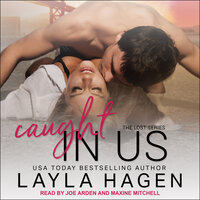 Caught In Us - Layla Hagen