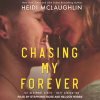 Chasing My Forever - Heidi McLaughlin
