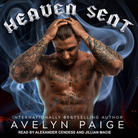 Heaven Sent - Avelyn Paige