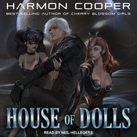 House of Dolls - Harmon Cooper