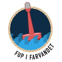 """#137 - Rune Klan """"Det purpur-farvede show"""" - Fup i Farvandet"""