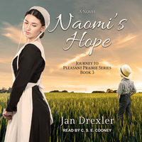 Naomi's Hope - Jan Drexler
