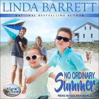 No Ordinary Summer - Linda Barrett