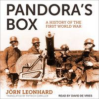 Pandora's Box - Jorn Leonhard