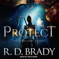 Protect - R.D. Brady