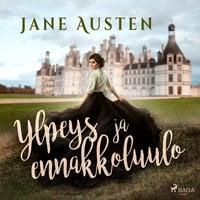 Ylpeys ja ennakkoluulo - Jane Austen