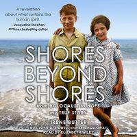Shores Beyond Shores - Irene Butter