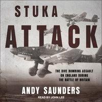 Stuka Attack - Andy Saunders