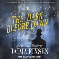 The Dark Before Dawn - Jaima Fixsen