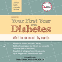 Your First Year with Diabetes - Theresa Garnero