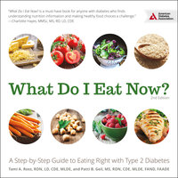What Do I Eat Now? - Patti, B. Geil, Tami A. Ross