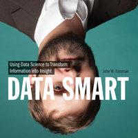 Data Smart - John W. Foreman