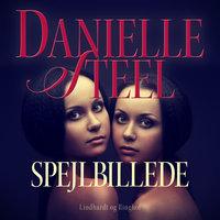 Spejlbillede - Danielle Steel