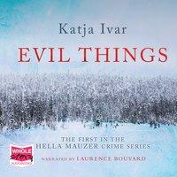 Evil Things - Katja Ivar