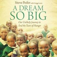 A Dream So Big - Gregg Lewis, Steve Peifer