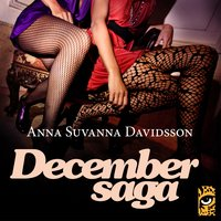 24 dec - The show must go on - Anna Suvanna Davidsson