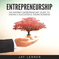 Entrepreneurship: The Internet Entrepreneurs Guide to Having a Successful Online Business - Jay Lerner