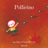 Fiabe per andare a nanna - Pollicino - AA.VV