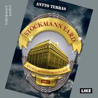 Stockmann Yard - Myymäläetsivän muistelmat - Antto Terras
