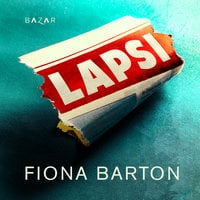 Lapsi - Fiona Barton