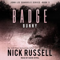 Badge Bunny - Nick Russell
