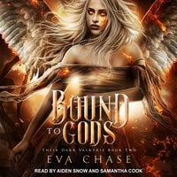 Bound to Gods - Eva Chase
