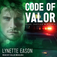 Code of Valor - Lynette Eason