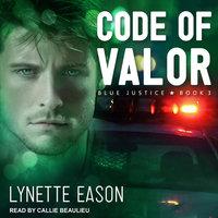 Code of Valor - Lynette Eason