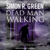 Dead Man Walking - Simon R. Green