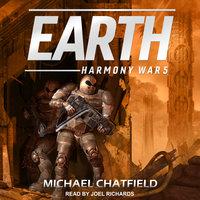 Earth - Michael Chatfield
