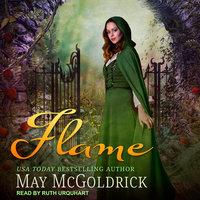 Flame - May McGoldrick