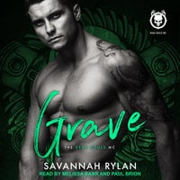 Grave - Savannah Rylan