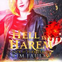 Hell is a Harem - Kim Faulks