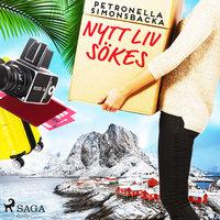 Nytt liv sökes - Petronella Simonsbacka
