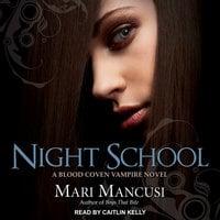 Night School - Mari Mancusi