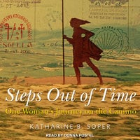Steps Out of Time - Katharine B. Soper