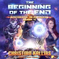 The Beginning of the End - Christian Kallias