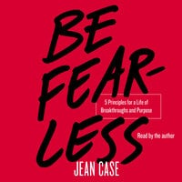 Be Fearless - Jean Case
