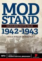 Modstand 1942-1943 - Niels-Birger Danielsen