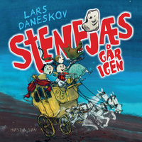 Stenfjæs går igen - Lars Daneskov