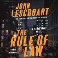 The Rule of Law - John Lescroart