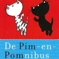 De Pim-en-Pomnibus - Mies Bouhuys