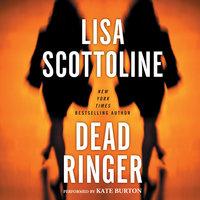 Dead Ringer - Lisa Scottoline