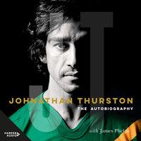 Johnathan Thurston - Johnathan Thurston