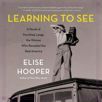 Learning to See - Elise Hooper