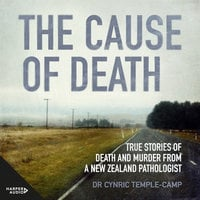 The Cause of Death - Cynric Temple-Camp