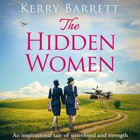 The Hidden Women - Kerry Barrett