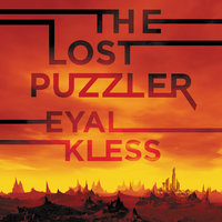 The Lost Puzzler - Eyal Kless